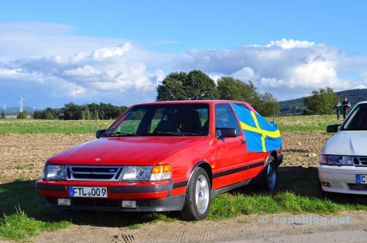 Somos suecos ...