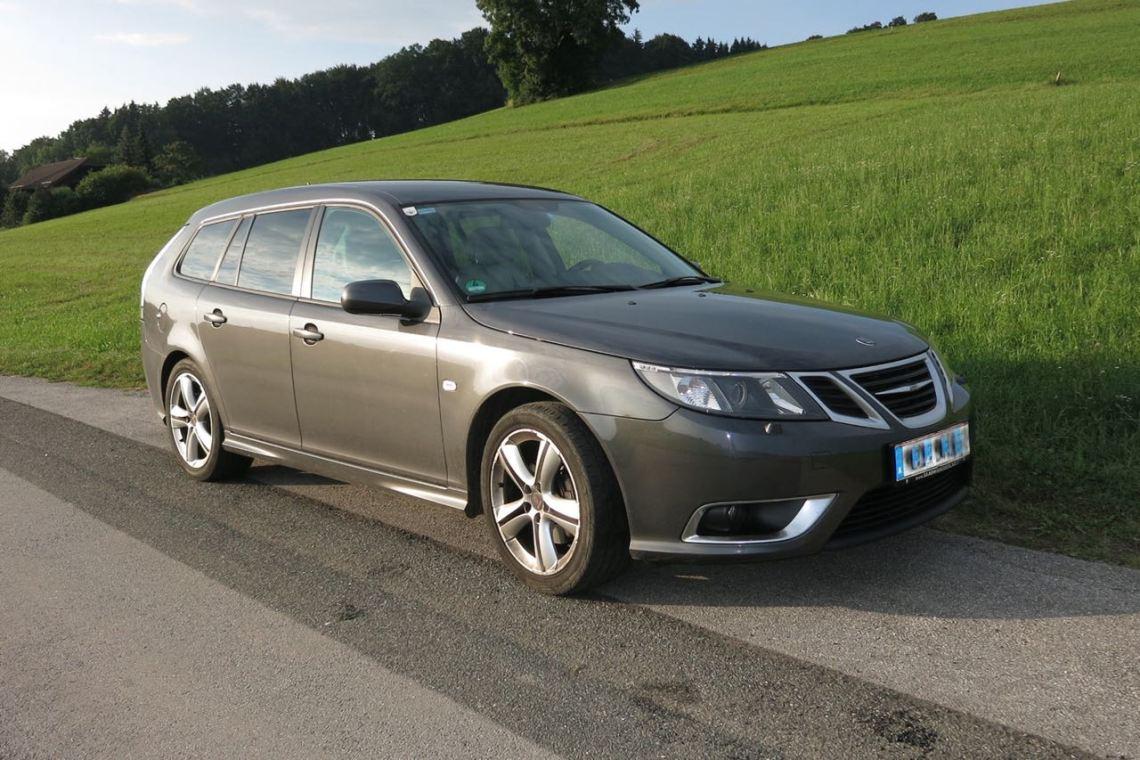 Saab XWD ... en meer ...