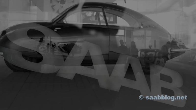 Saab bilmuseum - filmen