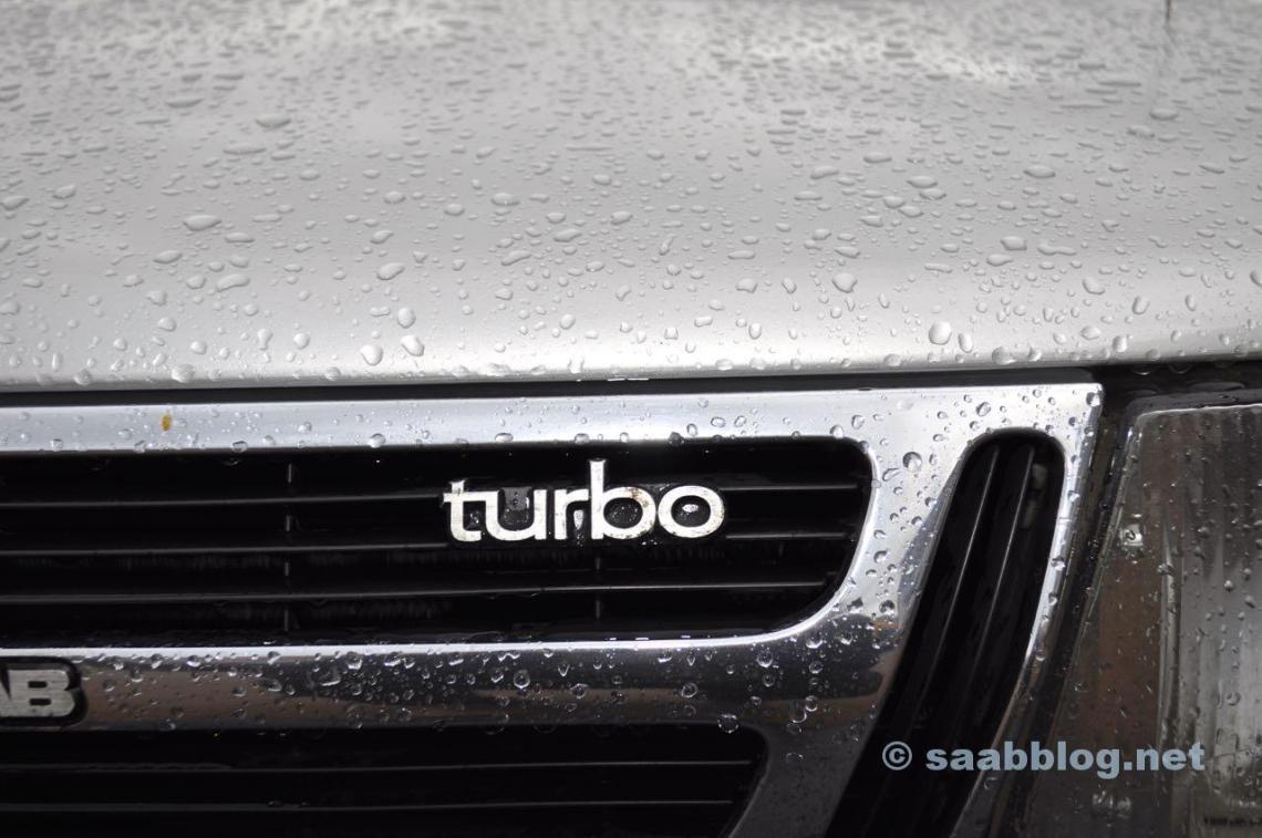 Saab 900 Turbo 1984