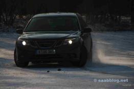 ساب شنومكس-شنومكس في الثلج