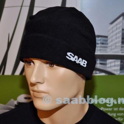 """Chapéu de lã """"Saab"""""""