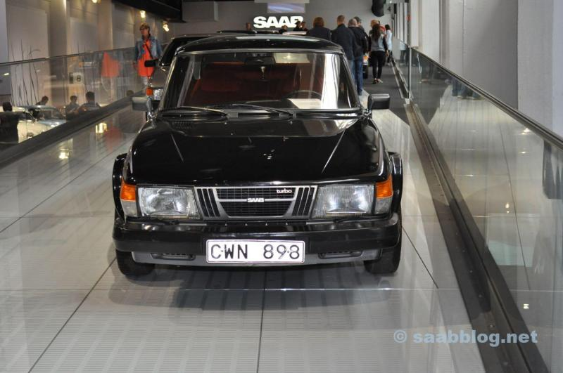 Saab Cecilia