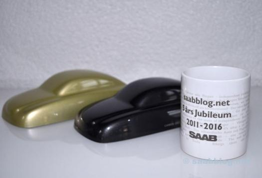 Taça Jubiäums (protótipo)