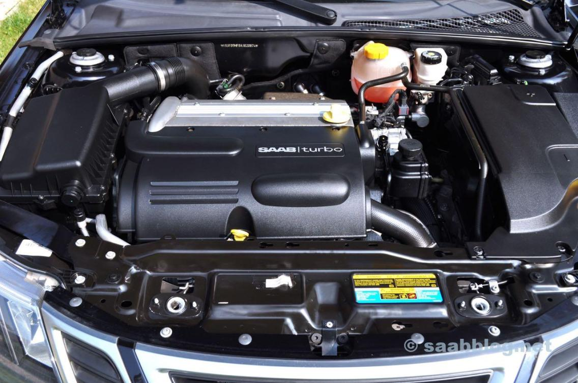 196 Turbo PS. Durchzugsstark, zuverlässig.