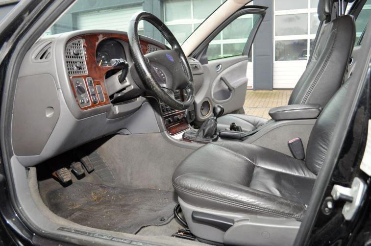 Interior: equipamentos SE