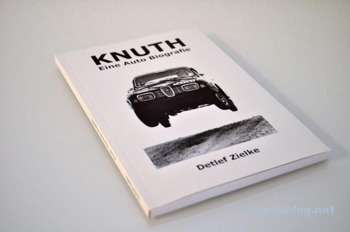 Knuth - Una biografía del automóvil