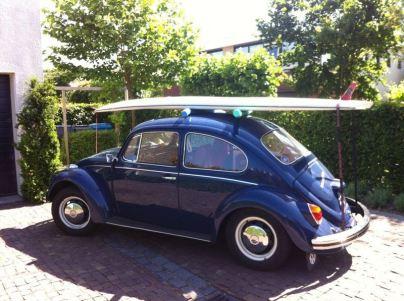 VW Käfer...