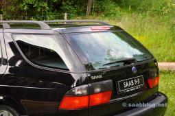 Paul - unser Saab Projekt 2016