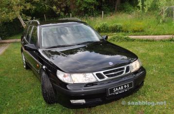 Paul - nosso projeto Saab 2016