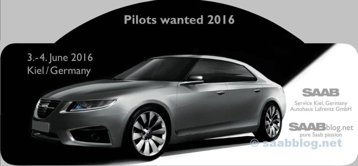 Los pilotos querían 2016 - Plate