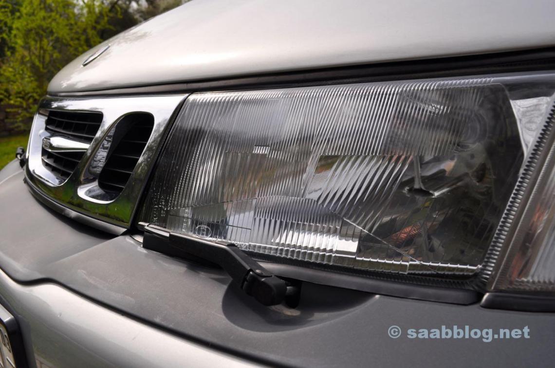 Saab 9 3 Aero 2001