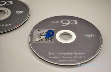 Sieht aus wie Saab. Steck aber Audi drin.