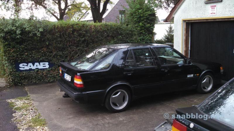 Saab 9000 CC Turbo
