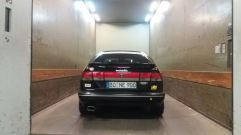 No caminho para cima. Saab R900. Imagem: 1.deutscher Saab Club