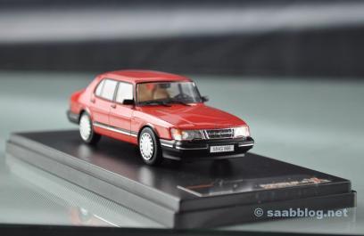 900i Sedan 1987