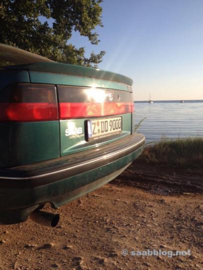Saab 9000 2.3i