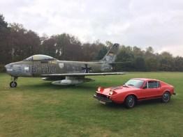 Denn Saab kommt aus dem Flugzeugbau.