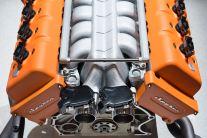 Och 600 PS-prestanda. Hållbar för alla tider. Eftersom Koenigsegg talar om maximal uppnåelig 1.500 PS.
