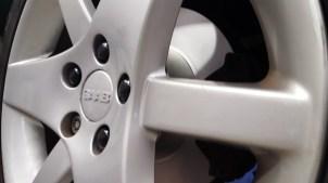 """9³ 2.0HOT 205 Hp. Aero Cabrio """"Turbo Aniversario"""". (MY02) Photo Credit: Marco"""