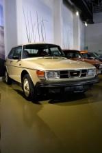 Restaurierter 99 Turbo Bild: JFK