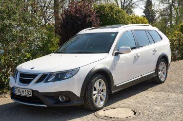 Frühjahrsausfahrt der Saab Freunde Thüringen