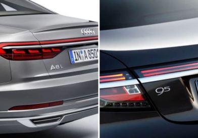 Audi macht Saab und Schweden macht Jobwunder