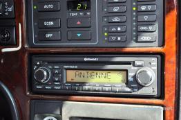 Novo rádio DAB + da Continental