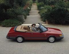 El clásico es 20% por debajo del promedio. Los clásicos pueden ... Imagen: Saab Automobile AB