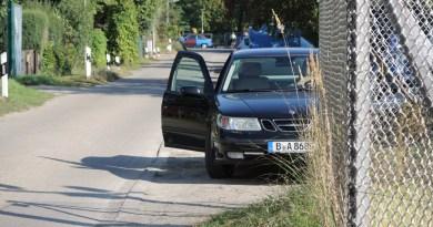 Tausche Audi gegen Saab. Saab macht glücklich.