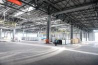 Sala de producción en Tianjin. Crédito de la foto: NEVS