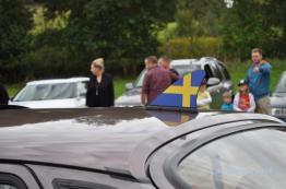 Les moments suédois dans la vie ...