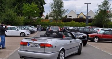 Auftakt zur Troll Rallye 2014