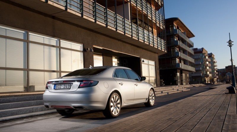 Saab date juin 2018