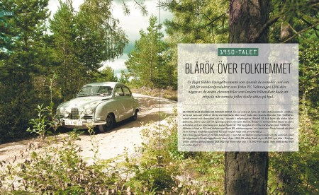 Neues Buch über die Kult Marke aus Trollhättan