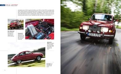 Livro Saab da Suécia