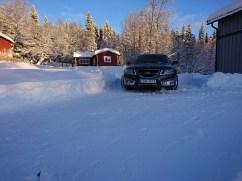El Saab 9 5 NG