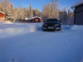 Saab 9 5 NG