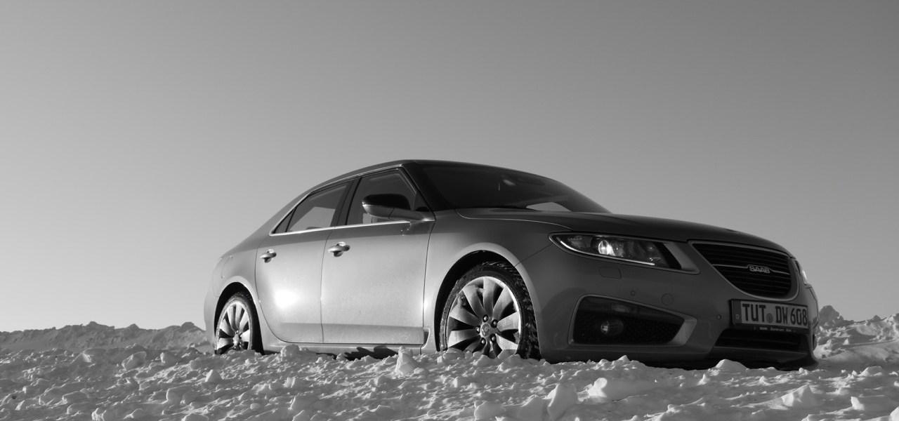 Saab y nieve La elección de las mejores imágenes!