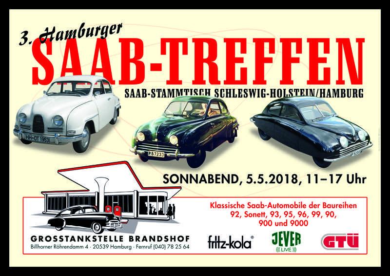 3. Hamburger Saab se encuentra con 2018