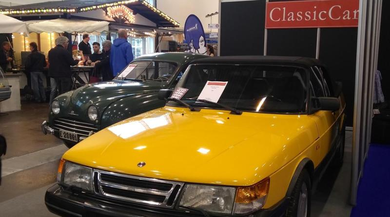 Saab 900 Monte Carlo
