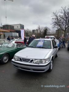 Saab 9 3 1999