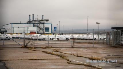 NIS vermietet Parkplätze an Volvo