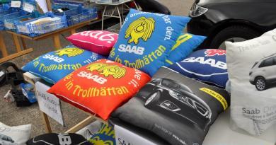 Annunci Saab