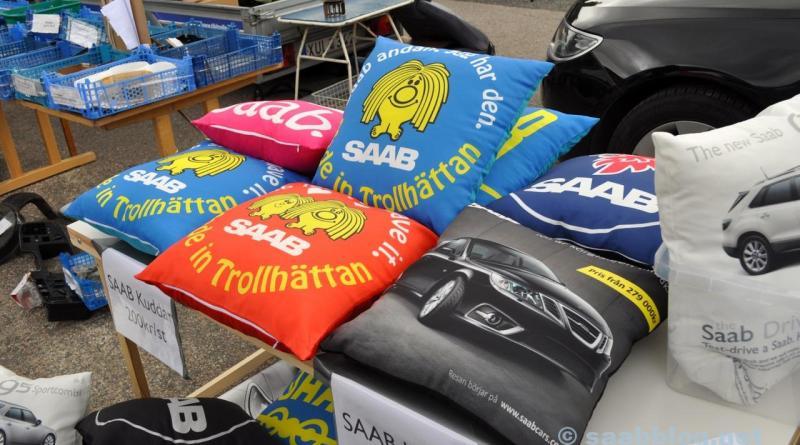 Saab klassificeras