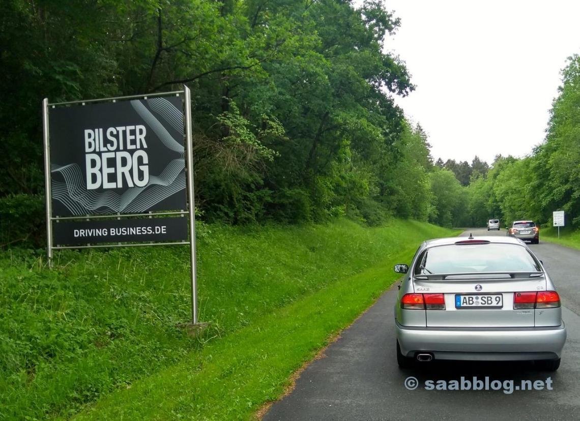 De Bilsterberg belt