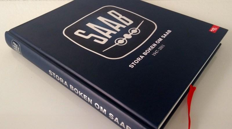 Stora Boken om Saab