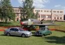 Tradizione: Saab 21, Saab 92 e 9-5.