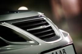 New design: Saab 9-3 MY 2008
