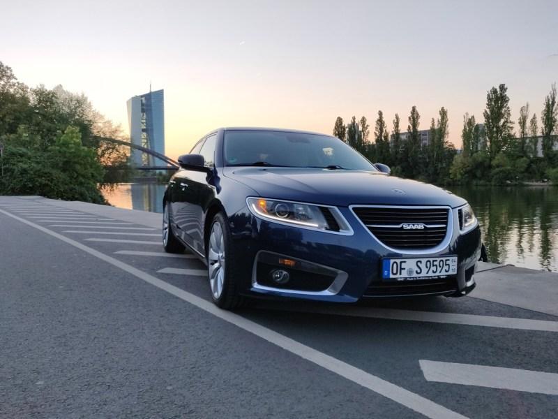Transatlantic y Saab, una pieza única, están buscando un nuevo hogar